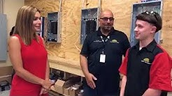 FTC Florida technical college electrical program