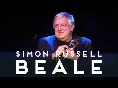 #BIFA2017 Best Supporting Actor - Simon Russell Beale