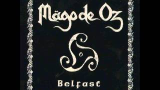 Watch Mago De Oz Belfast video