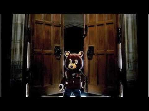Kanye West Last Call
