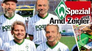 Das große Werder Bremen Spezial mit Arnd Zeigler | Saison 2019/2020 Bohndesliga