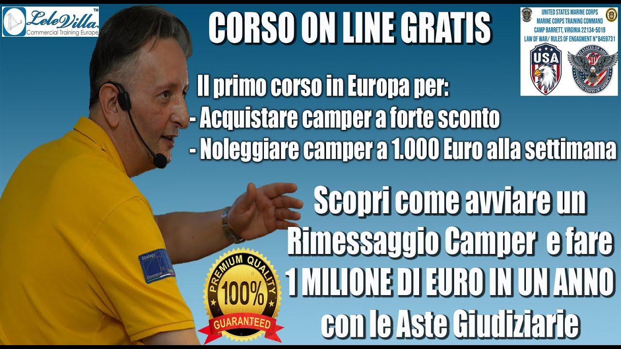 come fare un milione di euro