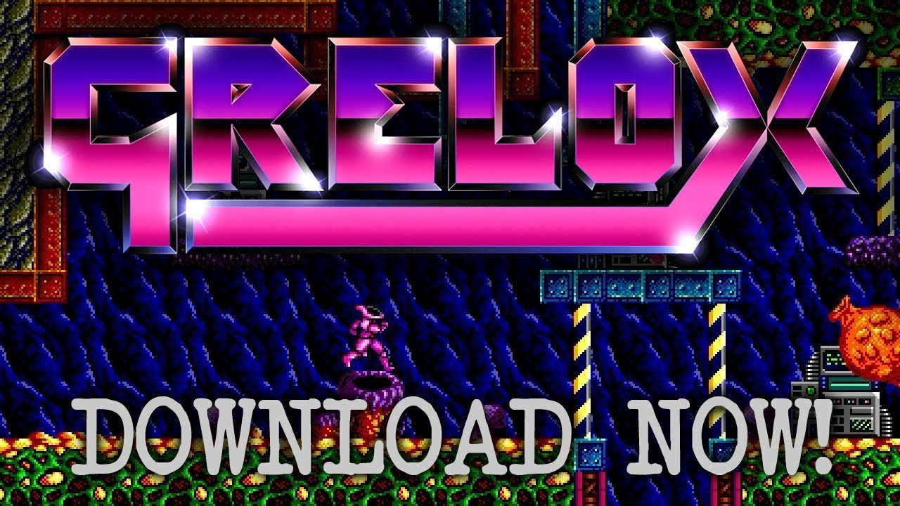 Grelox - Download for free now!