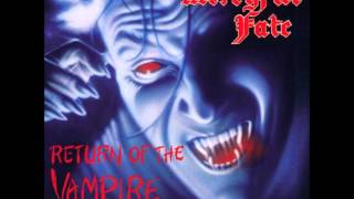 On a night of a full moon (Mercyful Fate)