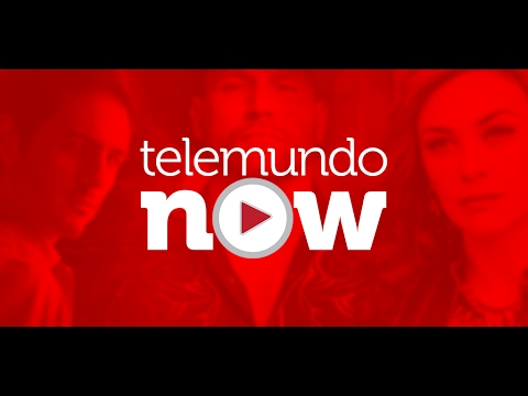 Telemundo Now - App Preview