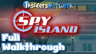 Video ★ Poptropica: Spy Island FULL Walkthrough ★ download MP3, 3GP, MP4, WEBM, AVI, FLV Desember 2017
