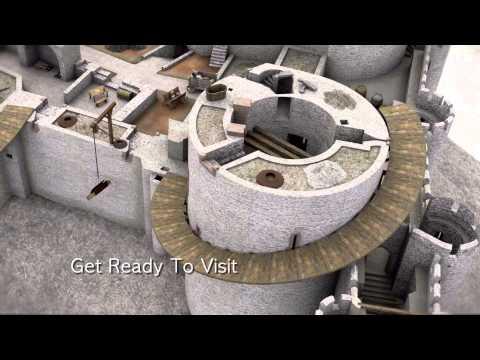 Conwy Castle ~ Trailer