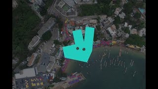Deliveroo Dragon Boat Festival 2017