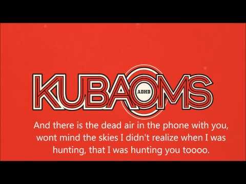 Kuba Oms - My love (Lyric)