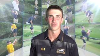 #LaSalleGolf: Meet The Team