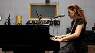 Type O Negative - Anesthesia (Cover by Nadia Kodes)
