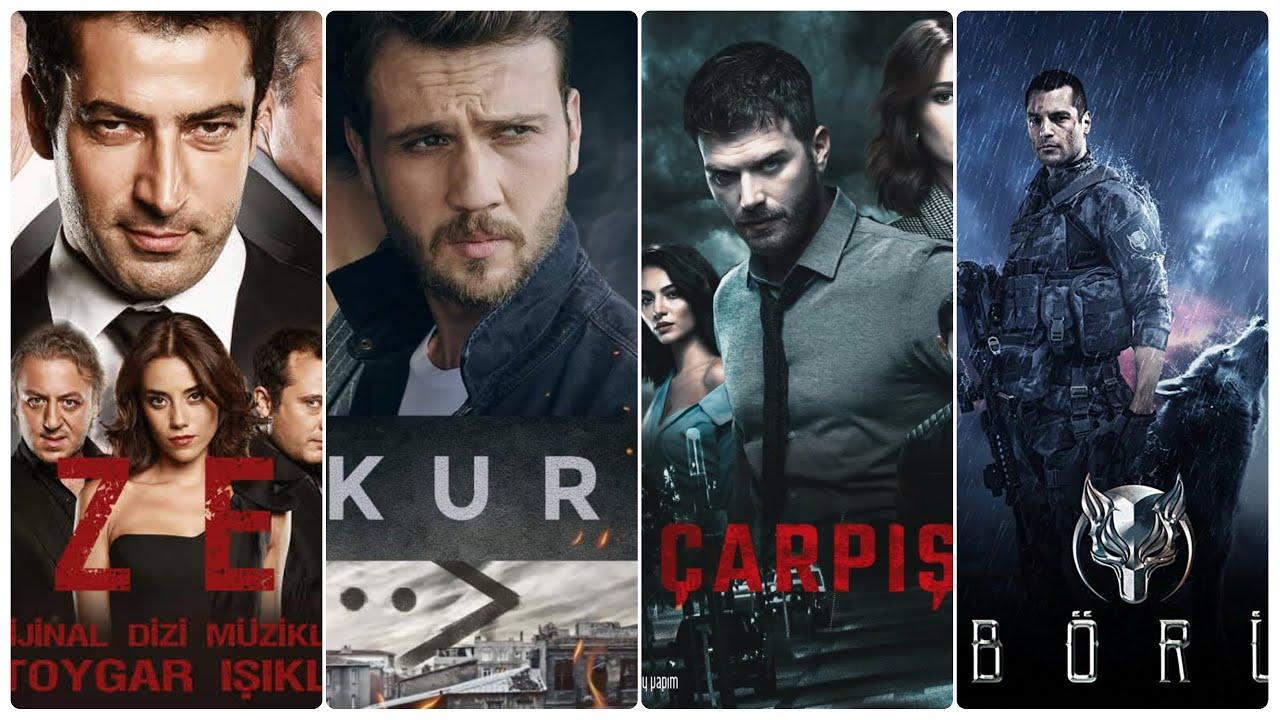 أفضل 15 مسلسل تركي يعرض 2