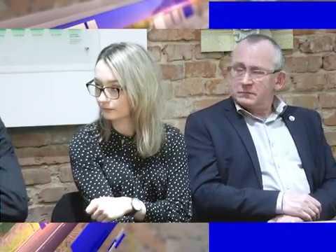 Вісник міського голови. Концепція облаштування міського парку ім. Т. Шевченка