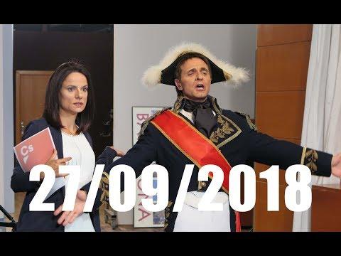 Polònia - 27/09/2018