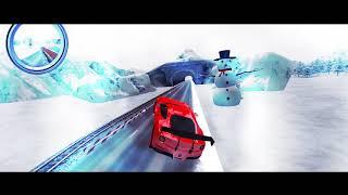 Train Vs Car Racing 2 Player
