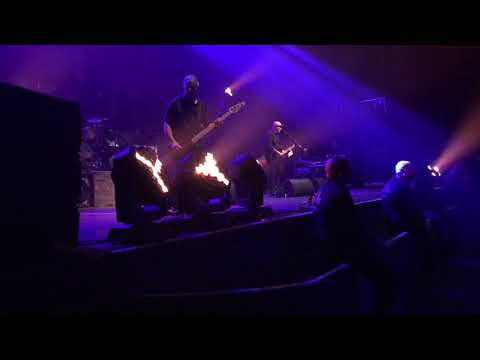 Stranglers 2019 11 27 Olympia 10 Nuclear Device