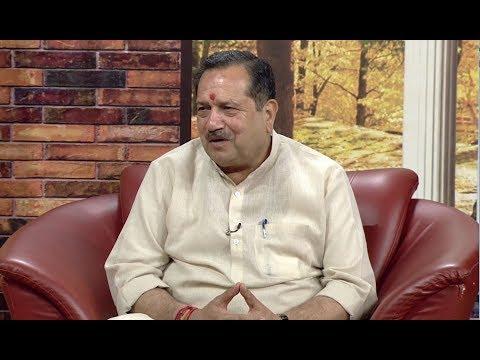 Ek Mulakat | EP 153 | Indresh Kumar , RSS Personnel & Publicist | Brahmakumaris