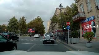 Баку проспект Бюль-Бюля старшего