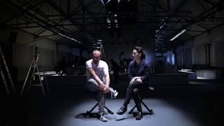Conrad Shawcross - The Ada Project - ARTEFACT 006