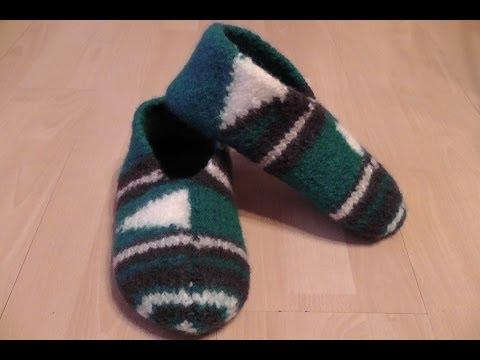 Haflinger Schuhe Damen Herren Hausschuhe Pantoffeln Wolle