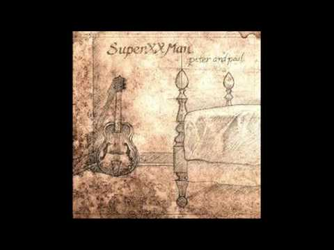 Super XX Man - About You / About Me