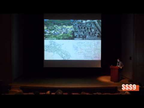 SSS9 Special Lecture  - Spatial Culture of East Asian Cities 1