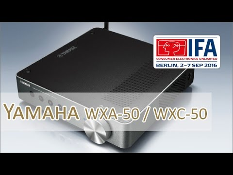 ifa 2016 yamaha wxc 50 und wxa 50 verst rker hands on. Black Bedroom Furniture Sets. Home Design Ideas