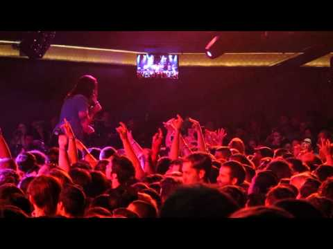 Taking Back Sunday - Best Places To Be A Mom - Starland Ballroom Sept 12th 2013 (Live)