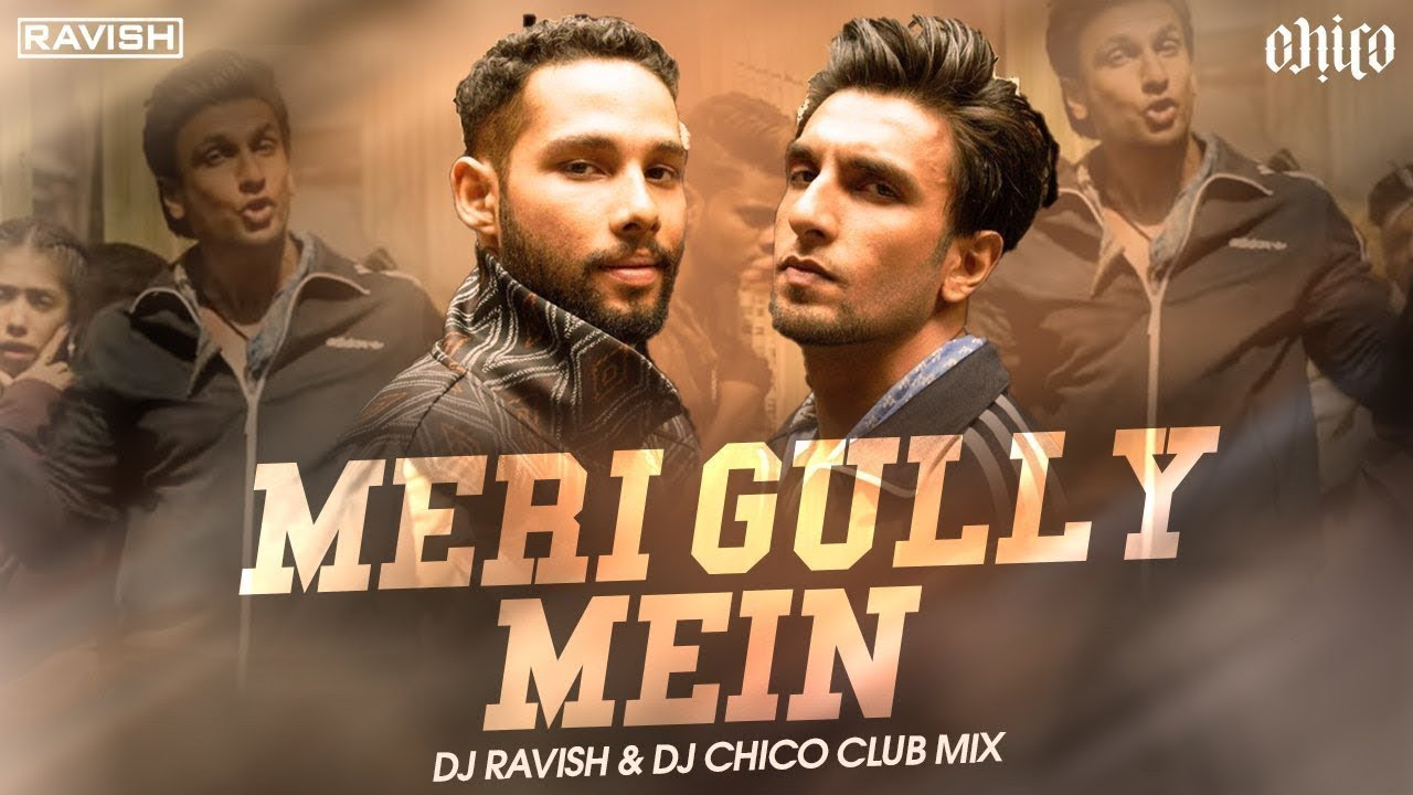 Mere Gully Mein   Gully Boy Hd