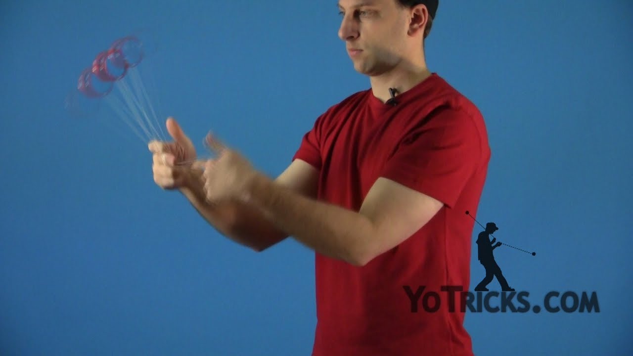 how to make a brain yoyo sleep