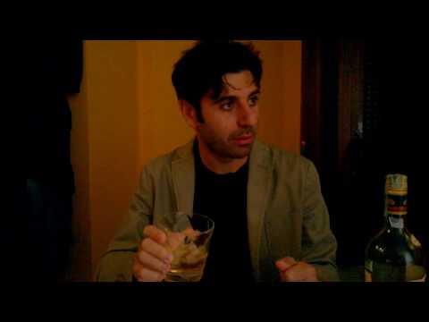 Ricky Roma (Al Pacino) -scena film 'Glengarry Glen Ross'
