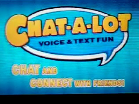 Chat-A-Lot Voice And Texting Fun Review