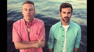 Make The Money - Macklemore and Ryan Lewis [The Heist] [New Music]