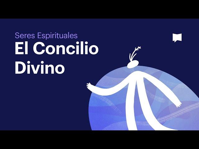 El Concilio Divino
