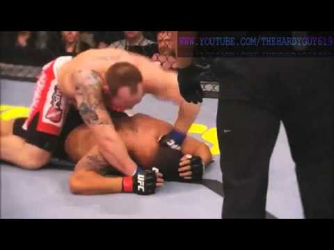 UFC 131 - Dos Santos vs. Carwin Official Promo HD [Legendado PT-BR]