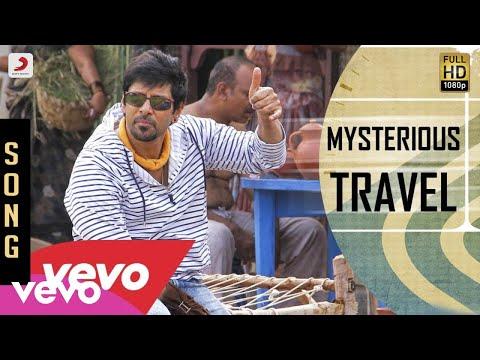 10 Endrathukulla - Mysterious Travel Song | Vikram, Samantha | D. Imman | Vijay Milton