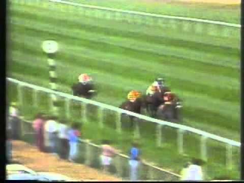Horse Racing 1991 Flying Childers Stakes Doncaster. Paris House.avi
