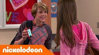 Henry Danger | Invito di San Valentino | Nickelodeon