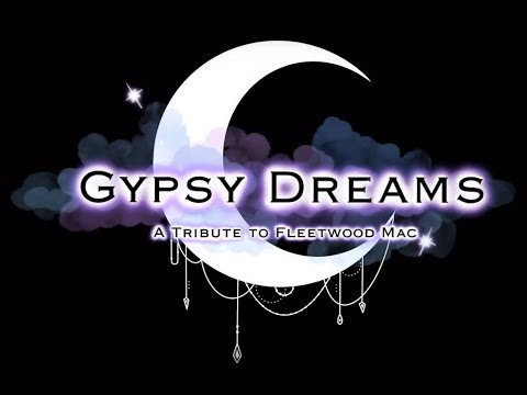 NSE- GYPSY DREAMS-FLEETWOOD MAC Stevie Nicks Promo Video NEAL SHELTON ENTERTAINMENT BOOKING