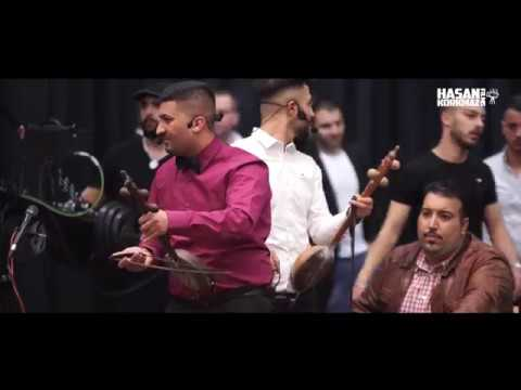 Kurdish Wedding - Saarland - Dursin Ferec - Redur Aladin - Part 2 - Hasan Korkmaz Films