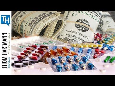 Goldman Sachs & Big Pharma Admit Cures Aren't Profitable...