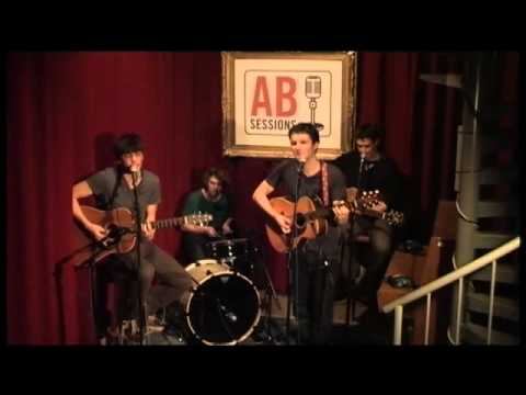 AB SESSIONS: The Pilot Light