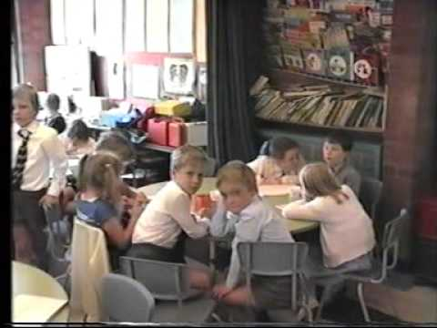 st johns ce primary school salford ..a day in the life of .. 1985 !!!!!!!