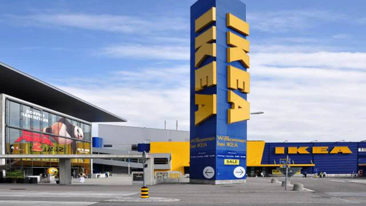 Ikea Jacksonville Florida Youtube