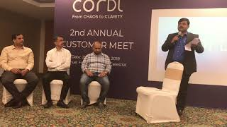 CORDL Annual Event 2018