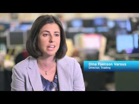 Citi: Women in Sales & Trading