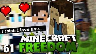 UNSERE HÄSSLICHEN KINDER & NEUE MISSION?! ✪ Minecraft FREEDOM #61 | Paluten