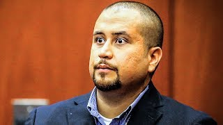 George Zimmerman Says He's $2.5 Million In Debt As He Faces New Stalking Charges