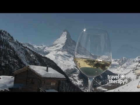 Top 25 Things To Do in the Swiss Alps | TRAVEL THERAPY