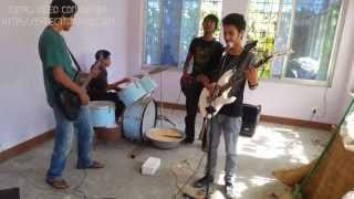 aash g9 band cover by front page